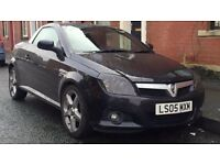 ** FREE DELIVERY ** SELL SWAP PX VAUXHALL TIGRA SPORT convertible LONG MOT 67k SELL SWAP PX OFFERTS