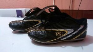 $5 for Rawlings baseball cleats size - youth 5