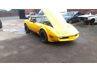 For Sale - Chevrolet Corvette C3