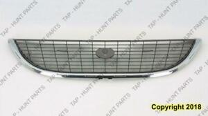 Grille Chrysler Town & Country 2001-2004