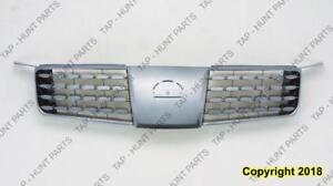 Grille All Chrome Nissan MAXIMA 2004-2006