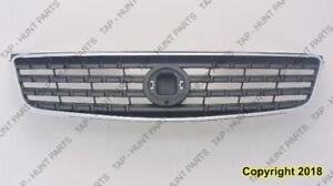 Grille Nissan ALTIMA 2005-2006