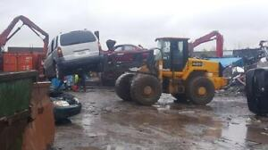 On Spot Top Dollar Cash for Scrap & Junk Car Removal