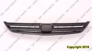 Grille Sedan Honda Civic 2001-2003