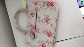 Small Cath Kidston floral tote bag BNWT