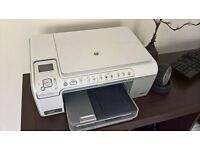 HP PHOTOSMART PRINTER SCANNER COPIER - EXCELLENT CONDITION