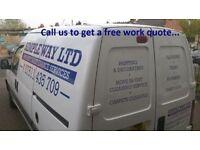 Painting, Tiling, Plumbing, Handyman.....