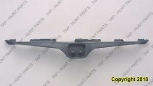 Grille Black Coupe Honda Accord 2003-2005