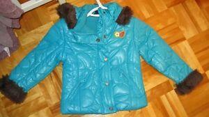 Manteau Souris Mini 3 ans