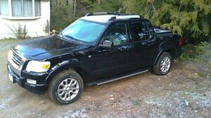 2007 Ford Explorer Sport Trac Other