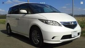 HONDA ELYSION 3.0 VG 2005 Auto 8 seater. *** OPEN TO OFFERS!! ***