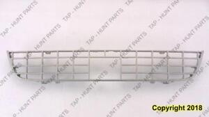 Grille Lower Paint To Mattch For Eddie Bauer (Use With Engine Heater) Ford Expedition 2003-2006