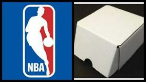 200 NBA Basketball Cards: Includes 5 Jersey, Inserts, Jordan