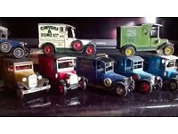 lots of cars corgi ect from moovies ,bond a team ford colection mini colectoon busses ect