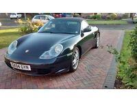 Porsche Boxter 2004