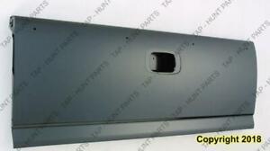 Tailgate Fleetside CAPA Chevrolet Silverado 1999-2006