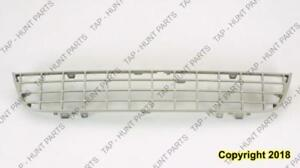 Grille Lower For Eddie Bauer (Use Without Engine Heater) Ford Expedition 2003-2006