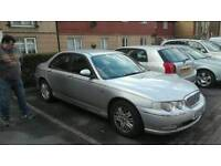 Rover 75 Club SE - low mileage and service history