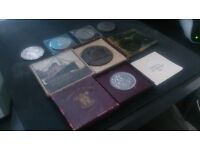 Selection of Coins & Medal for sale - Bargain Price (Coin, Medal,WW1, rare)