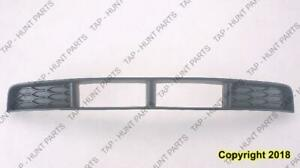 Grille Lower Gt Model Ford Mustang 2005-2009