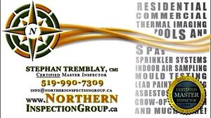 Professional Condo Inspections by NORTHERN INSPECTIONS