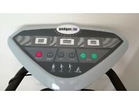 """Gadget fit vibroplate """"Like new"""""""