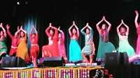 Bollywood & Classical Dance Fusion: Adults/Kids (NEW SESSION !!)