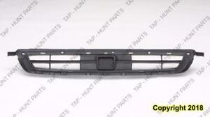 Grille Coupe/Hatchback Honda Civic 1996-1998