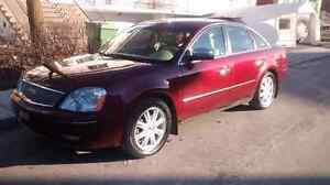 Ford five hundred 2005 2500$
