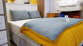 Luxury brand new Double and single bed sets