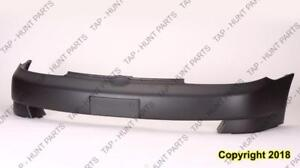 Bumper Front Upper Textured Without Extension Hole Toyota Echo 2000-2002