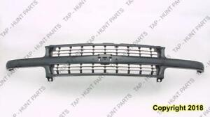 Grille 4Wd Ptm Chevrolet Tahoe 2000-2006