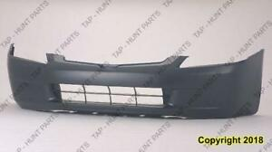 Bumper Front Primed [Sedan 2003-2005][Hybrid 2005] Honda Accord