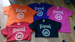 Equal Clothing