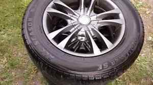 Looking For Tires/Rims
