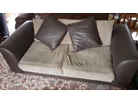 Lovely 3-seater sofa for sale
