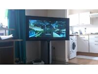 """Spares and repair 51"""" BIG BACKED samsung television"""