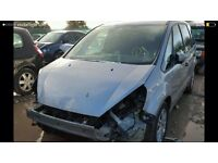 2010 ford galaxy parts breaking