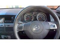 Vauxhall Astra 1.7 CDTi 16v Club Hatchback 5dr Diesel Manual---£950