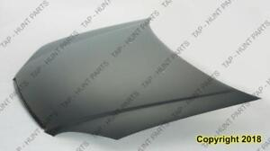 Hood [Sedan & Coupe 2001-2003] [Hybrid 2003] CAPA Honda Civic