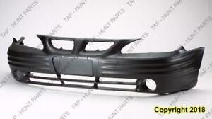 Bumper Front Primed Se (Otn) PONTIAC GRAND AM 1995-2002