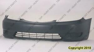 Bumper Front Primed Le-Xle Usa Toyota Camry 2005-2006