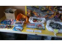 lego collection.