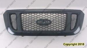 Grille Black 4Wd  Ford Ranger 2004-2006