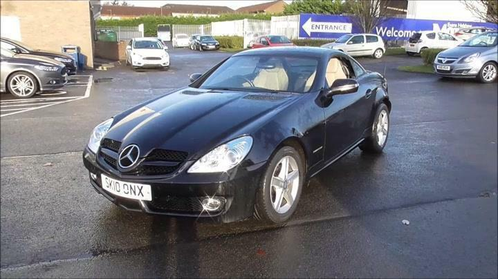 2010 mercedes benz slk mercedes benz slk slk 200k 2dr tip auto petrol in west lothian gumtree. Black Bedroom Furniture Sets. Home Design Ideas