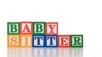 Babysitter available - Peterborough