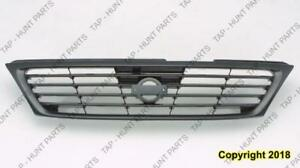 Grille Chrome Nissan SENTRA 1995-1997