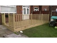Decking Timber and Joists Wanted. Good Cash Waiting.
