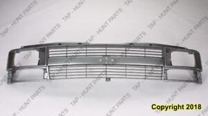 Grille (Patd-Grey) Sealed Beam Type Chevrolet Astro 1995-2005