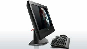 ALL IN ONE PC-Lenovo Thinkcentre m72z (Model F7U Type 3548) $299